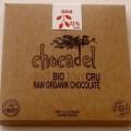 Du chocolat cru aux baies de goji (chocadel)