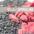 Le goji, le complément idéal de la spiruline