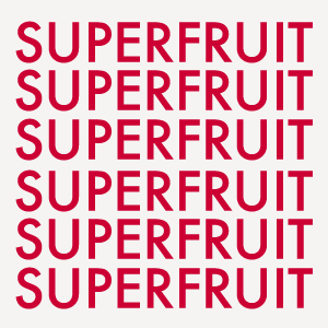 superfruit goji