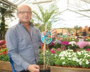 Guy Bousquet plants de Goji frais castres