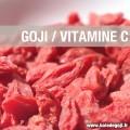 Un record en teneur de vitamine C